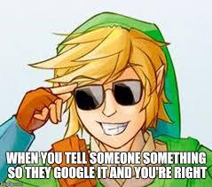 Link Meme - troll link memes imgflip