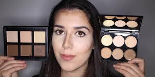 makeup ideas best contouring makeup kit beautiful makeup ideas