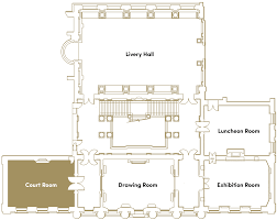 Banquet Hall Floor Plan by Venue Hire The Goldsmiths U0027 Company