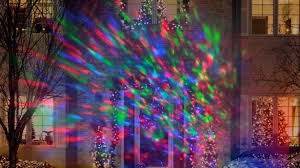projection christmas lights bed bath and beyond impressive design ideas christmas light projection system