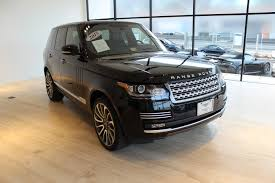 land rover autobiography 2015 land rover range rover autobiography stock 7n013105a for