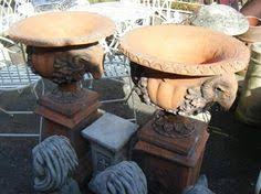 garden ornaments urns and statues dorton reclamation yard