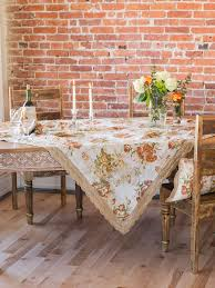 conservatory linen tablecloth linens u0026 kitchen tablecloths