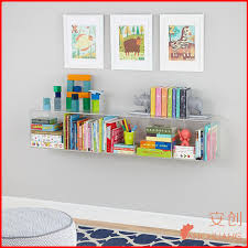 Kid Bookshelves by Kids Plastic Bookcase Kids Plastic Bookcase Suppliers And