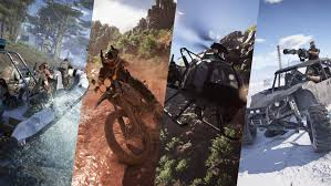 ghost recon wildlands the official site ubisoft