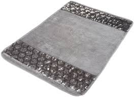 Spa Bath Mat Gray Bathroom Rug Sets Roselawnlutheran