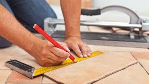 replacement of an tile floor nl b construction llc