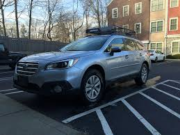 subaru outback modified subaru outback after 8500 adventurous miles expedition portal