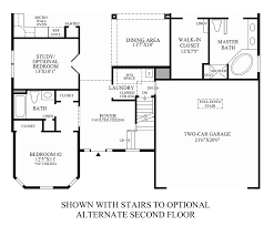 Sun City Anthem Henderson Floor Plans Regency At Upper Dublin The Pennridge Home Design