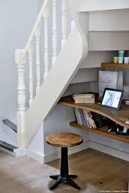 am駭agement bureau sous escalier amenager sous un escalier fashion designs