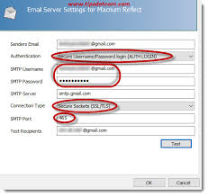 Gmail Login Mail Smtp Gmail Settings For Optimal Results