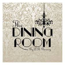 The Dining Room Ar Gurney The Dining Room Phoenix Stage Company