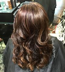 kankalone hair colors mahogany fall hair colors mahogany red and chocolate brown with highlights
