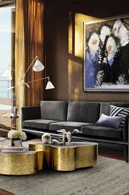 best 25 gold living rooms ideas on pinterest gold live black