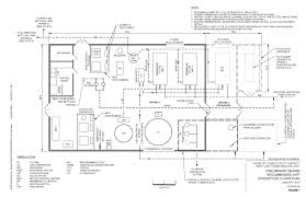 Floor Plan Abbreviations by Wtp Facility West Lake Tahoe Regional Water Treatment Plant