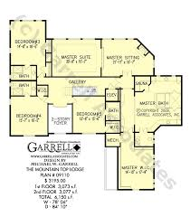rustic texas home plans mountain top lodge house plan craftsman house plans