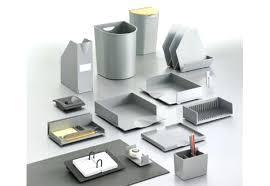 Desk Accessories Organizers Designer Desk Accessories Etc Modern Office Organizer Interque Co