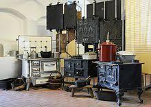 fourneaux de cuisine fourneau cuisine wikipédia