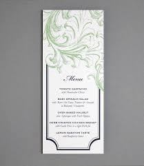 invitation template u2013 tea length florid scroll u2013 download u0026 print