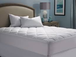 Mattress Toppers Mattress Toppers Hilton To Home Hotel Collection