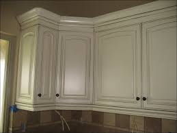 Can I Paint My Kitchen Cabinets Without Sanding by Kitchen Amazing Stain Over Painted Cabinets Sanding Oak Cabinets