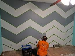 wall designs with tape cool easy wall paint designs easy wall