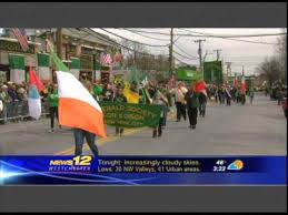 con edison emerald society in 2016 yonkers st patrick u0027s day parade