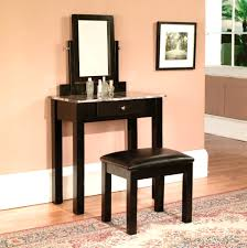black vanity with lights bathroom scenic adorable black vanity table for women small