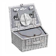 picnic basket set for 4 family picnic basket picnic baskets south africa