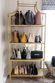 excellent ideas storage for purses in closet organizers take care