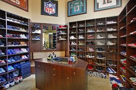 dolphins u0027 branden albert selling fl home with shoe closet