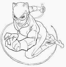 superhero coloring pages for kids free dc super girls pinterest