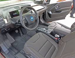 future bmw interior if the future is electric let more be like the 2015 bmw i3 with