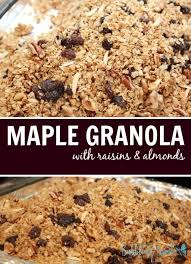 10 amazing granola recipes not too shabby gabby