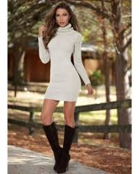 sweater dress shopping sales on venus s turtleneck sweater dress