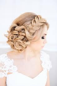 Hochsteckfrisurenen Hochzeit Mit Haarreif by Hochzeitsmode Haar Styles Flechtfrisuren Geflochtene Haarreifen