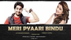 meri pyaari bindu 2017 torrent movie download film pinterest