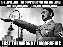 Online Memes Generator - heil hitler meme generator imgflip