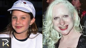 10 cute kids who aged horribly youtube