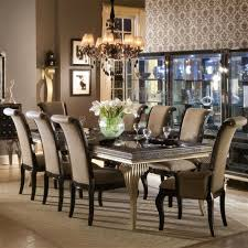 modern dining room sets modern dining room table decorating ideas best gallery of tables