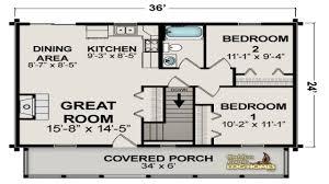 log cabin home plans less than 1000 sq feet homes zone