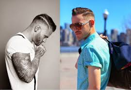 men u0027s hair trend of 2014 the project m