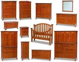 Bunker Hill Amish Bedroom Furniture Collection Amish Bedroom - Bedroom furniture norfolk