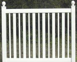 Estimates For Fence Installation by Citywide Fence Company Pvc Vinyl Fence Estimates Installation