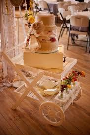 wedding cake display creative wedding cake displays rustic wedding chic