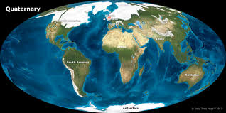 the map of the earth climate through time climate change discovering geology