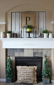 Decorations Tv Over Fireplace Ideas by Patching Up The Tv Niche Above A Fireplace Living Room