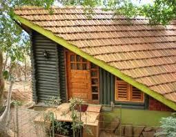 one room cottages forest cottages kala accommodation in kala uganda