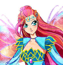 winx club zerochan anime image board