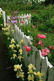 17 best garden fence images on pinterest garden fences garden